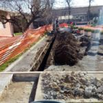 ESSECI Service scavi tubazioni